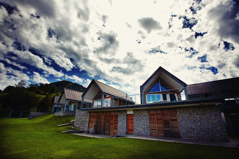 Golf Resort Hotel Golfhotels Luxury Hotels 5 Star Dlw Official Site Kobarid Slovenia Triglav